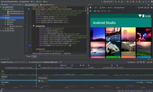 android studio Picture
