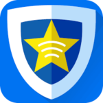 star vpn logo for pc and mac in www.techfizzi.com