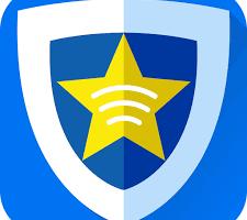star vpn logo for pc and mac in www.techfizzi.com