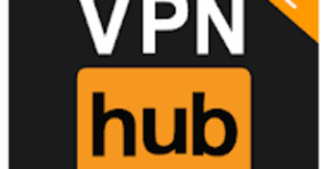 vpnhub logo download free for pc windows and mac in www.techfizzi.com