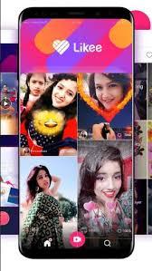 likee app image for pc mac in www.techfizzi.com