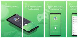 Panda VPN Latest 2020 For PC(Windows 10,8,7/MAC) Free Download screen in www.techfizzi.com