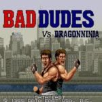 Bad Dudes VS Dragon Ninja logo Download And Run For Mobile PC Windows & MAC in www.techfizzi.com