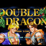 Double Dragon Game logo Download And Run In Mobile PC Windows & MAC in www.techfizzi.com
