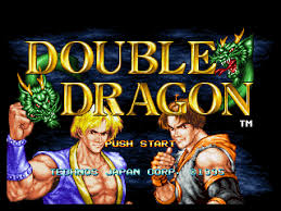 Double Dragon logo Game Download And Run In Mobile PC Windows & MAC