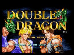 Double Dragon Game logo Download And Run In Mobile PC Windows & MAC in www.techfizzi.com