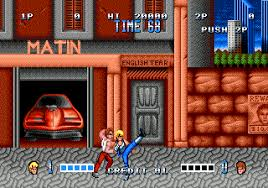 Double Dragon ss Game Download And Run In Mobile PC Windows & MAC