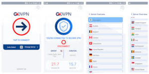 GOVPN ss Download And Run For Mobile PC Windows & MAC