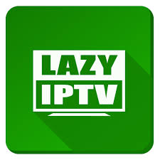LAZY IPTV logo Download Run for Mobile PC Windows & MAC