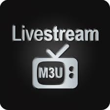 Livestream TV logo Download Run For Mobile PC Windows & MAC in www.techfizzi.com