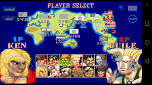 Street Fighter 2 ss Download And Run Free For Mobile PC Windows & MAC