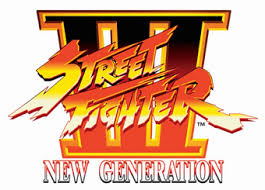 Street Fighter 3 logo Download And Run Free For Mobile PC Windows & MAC