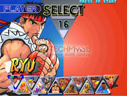Street Fighter 3 ss Download And Run Free For Mobile PC Windows & MAC