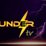 ThunderTV IPTV App logo Free Download For PC Windows & MAC in www.techfizzi.com