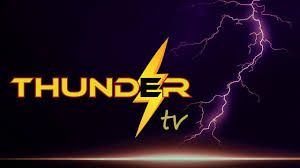 ThunderTV IPTV App logo Download For PC Windows & MAC in www.techfizzi.com