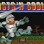 Ghosts 'N Goblins ss for mobile pc windows and mac in www.techfizzi.com