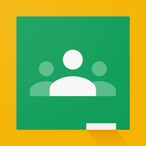 Google Classroom logo Download And Install Free For PC(Windows & MAC)
