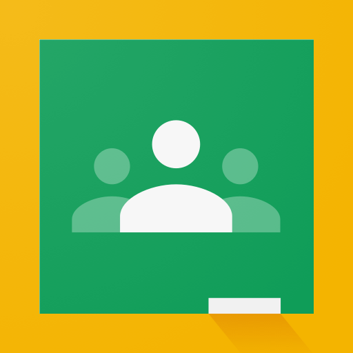 Google Classroom logo Download And Install Free Fro PC(Windows & MAC)