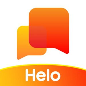 Helo App Download And Install For PC(Windows 10,8,7 & MAC) logo in www.techfizzi.com