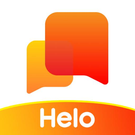 Helo App Download And Install Free For PC(Windows 10,8,7 & MAC) logo in www.techfizzi.com