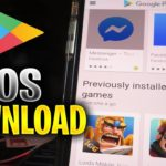 Now install android applications free In Iphone IOs With Out Jailbreak in www.techfizzi.com