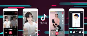 TikTok App Download And Run For PC(Windows & MAC) 2020 in www.techfizzi.com 3