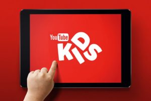 How To Download And Run YouTube Kids For PC Windows 10,8,7 & MAC logo