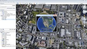 Google Earth App For PC Windows 10,8,7 & MAC PC Download in www.techfizzi.com