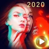 Magic Video Effect Download For Windows & MAC desktop in www.techfizzi.com
