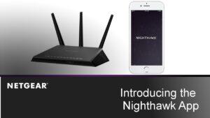 NET GEAR Nighthawk App For Windows & MAC Desktop Download in www.techfizzi.com