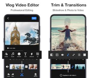 VlogU- Vlog Editor for Vlogger & Video Editor App For MAC in www.techfizzi.com