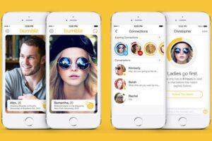 bumble Dating app Download & Run Free Mobile PC Windows MAC in www.techfizzi.com
