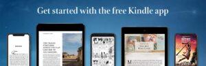 Download Amazon Kindle App For PC( Windows & MAC) Desktop Download Free in www.techfizzi.com
