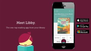 Download And Install Libby App For Mobile PC(Windows & MAC) Computer in www.techfizzi.com