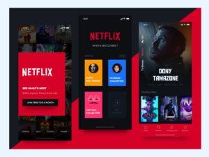 Netflix App For PC (Windows 10,8,7 & MAC) Laptop Download in www.techfizzi.com
