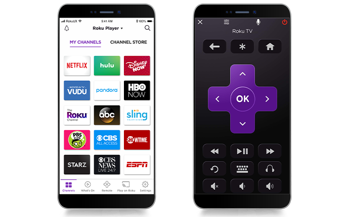Roku Remote App For PC (Windows 10,8,7 & MAC) Download in www.techfizzi.com
