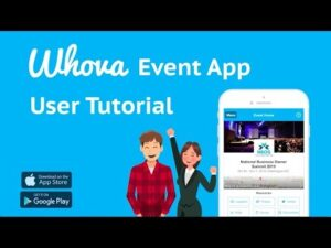 (Windows 10,8,7 & MAC) Download for laptop Free Event & Conference App in www.techfizzi.com