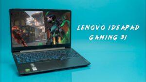 "IdeaPad Gaming 3i (15"") laptop in www.techfizzi.com"