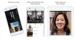 google meet app download and install free for pc windows and mac desktop in www.techfizzi.com