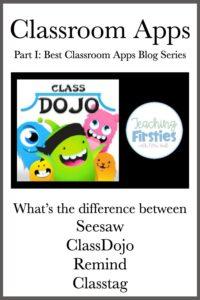 Seesaw-VS Class-Dojo Best Comparison And Reviews 20202021