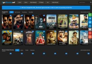 0gomovies App For PC Windows 10,8,7 & MAC Desktop Download 2021