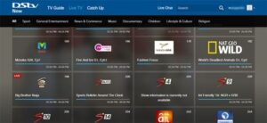 How To Download dstv Now on Laptop desktop on