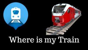 Where is my train app download for PC Windows 10,8,7 & MAC desktop