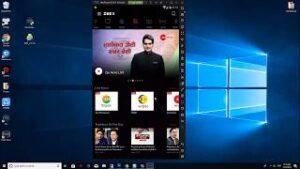 Zee5 App Download For PC Windows 10,8,7 & MAC Free Desktop 2021 in www.techfizzi.com