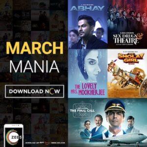 Zee5 Video Download For PC Windows 10,8,7 & MAC OS Free 2021 www.techfizzi.com