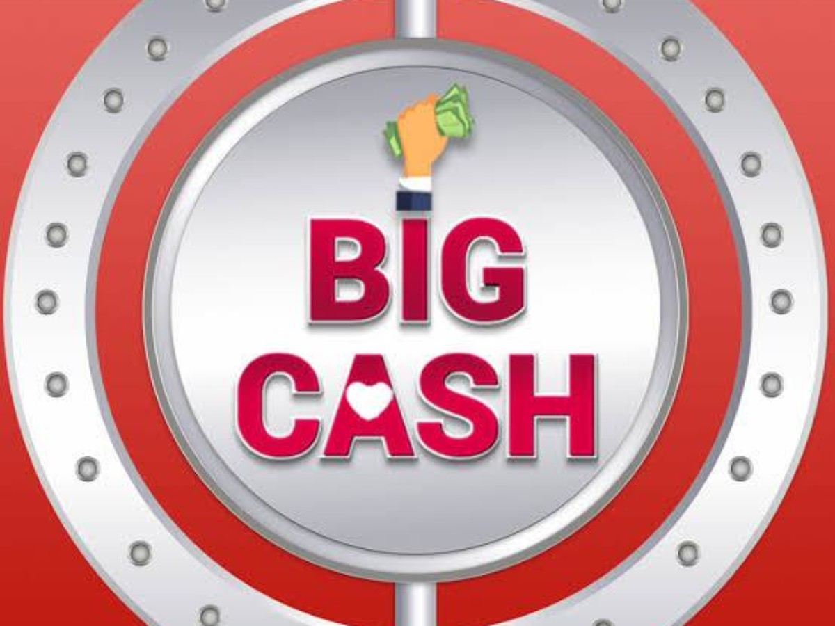 Big Cash App APK For PC Windows 10,8,7, & MAC Free Download 2021