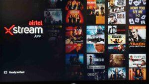 airtel xstream app for pc windows 10,8,7 & MAC Free