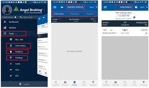 angel broking app for pc Windows 10,8,7 & MAC 2021