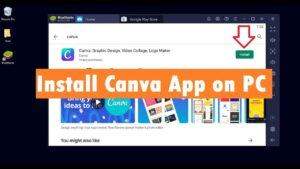 canva app for pc Windows 10,8,7, & MAC Download 2021 Free laptop