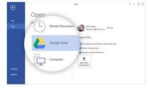 google drive app for pc Windows 10,8,7 & MAC 2021 Desktop